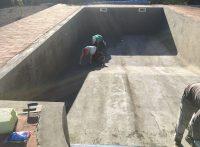 Norberto Pools Reparação de Piscinas 07