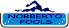Norberto Pools Logo